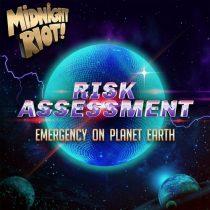 Risk Assessment &#ff7dee; Emergency on Planet Earth