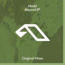 Modd &#ff7dee; Beyond
