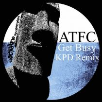 ATFC &#ff7dee; Get Busy